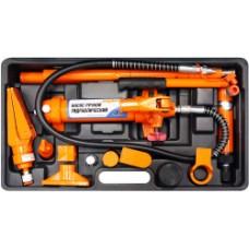 Набор гидравлического инструмента для кузовного ремонта Ombra OHT948M (4т)