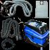 Пылесос промышленный HUBERTH для электроинструмента