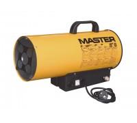 Нагреватель газовый переносной MASTER BLP 33 M