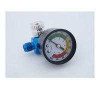 Регулятор давления с манометром Durr