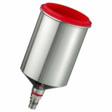 Бачок алюминиевый Sata 0.75 л QCC