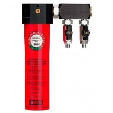 Фильтр угольный модульный SATA 0/464 (3-я ступень)