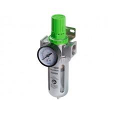 Фильтр воздушный ECO AU-01-14 с регулятором давления