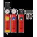 Фильтр влагомаслоотделительный модульный SATA 484 (3 ступени)