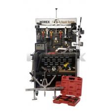 Комплект для ремонта кузова автомобиля Horex HZ 18.600