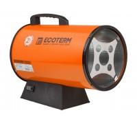 Нагреватель воздуха газовый Ecoterm GHD-100