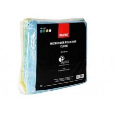 Набор полировочных салфеток из микроволокна RUPES