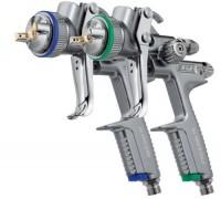 Краскопульт SATAjet 1000 B HVLP (1.7)
