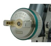Краскопульт SATAjet 100 B F HVLP (1.7)