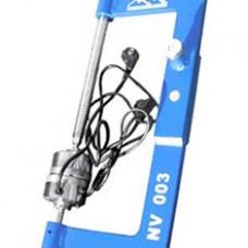 Вулканизатор переносной Trommelberg NV003