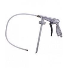 Пистолет для нанесения защитных покрытий с гибким зондом Huberth