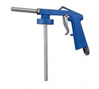 Пистолет для нанесения покрытий с жестким носиком Huberth