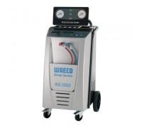 Установка для обслуживания автомобильных кондиционеров WAECO ASC2000