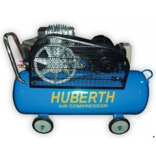 Компрессор воздушный HUBERTH 100- 420 л/мин (1Ф.х220В)