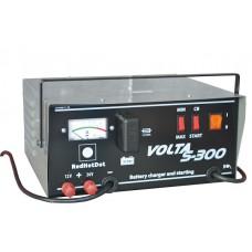 Устройство пуско-зарядное RedHotDot VOLTA S-300
