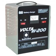 Устройство зарядное RedHotDot VOLTA W-200 (12-24В)