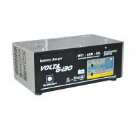 Устройство зарядное микропроцессорное RedHotDot VOLTA G-130 (6-12В)