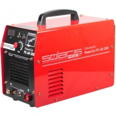 Плазморез Solaris PowerCut PC-60-3HD + AK