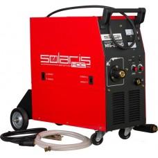 Полуавтомат сварочный Solaris MIG-250-HD+ AK