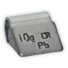 Грузик балансировочный для литых дисков 10 г