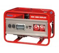 Электростанция бензиновая ENDRESS ESE 1306 DSG-GT ES Duplex (10,4 кВт)
