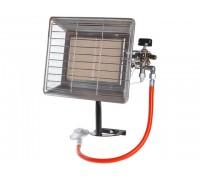 Нагреватель воздуха газовый инфракрасный Ecoterm RH 5000-2