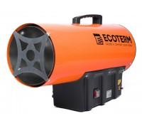 Нагреватель воздуха газовый ECOTERM GHD-15T