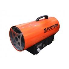 Нагреватель воздуха газовый ECOTERM GHD-50T