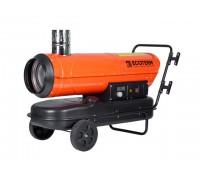 Нагреватель воздуха дизельный ECOTERM DHI-30W