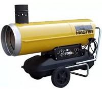Нагреватель переносной дизельный MASTER BV 110 E