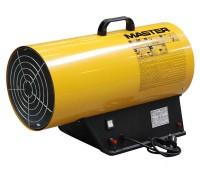 Нагреватель газовый переносной MASTER BLP 53 M