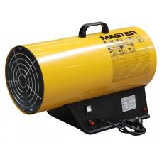 Нагреватель газовый переносной MASTER BLP 73 M