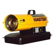 Нагреватель дизельный переносной MASTER B 35 CED