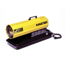 Нагреватель дизельный переносной MASTER B 65 CED