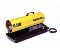 Нагреватель дизельный переносной MASTER B 70 CED