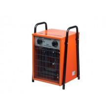 Нагреватель воздуха электрический ECOTERM EHC-09/3B