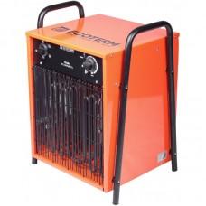 Нагреватель воздуха электрический ECOTERM EHC-15/3B
