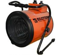 Нагреватель воздуха электрический ECOTERM EHR-05/3B